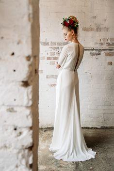 Elizabeth Dye Dunaway, £1,300 Size: 8   New (Un-Altered) Wedding Dresses