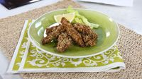 This Tofino Fried Chicken Recipe Is Equal Parts Naughty And Nice Chef Recipes, Great Recipes, Cooking Recipes, A Food, Food And Drink, Boneless Chicken Thighs, Fried Chicken Recipes, Marinated Chicken, Food Processor Recipes