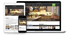 Absolute Granite Website