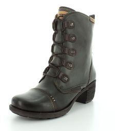 Pikolinos Women's Le Mans Harness Boot * Special boots just for you. See it now! : Women's snow boots