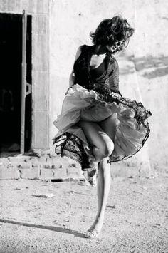 #portraits #blackandwhite #woman #contemporary