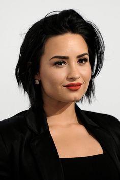 Demi Lovato at #WeDay California - April 7th