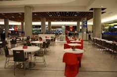 Eaton Centre Food Court  Toronto's Top Food Courts by The Girls on Bloor