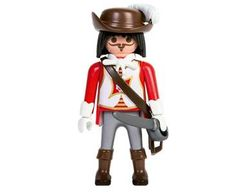 30795493 Referencia del blister. Playmobil Sets, Musketeers, Toys, Kindergarten, Fictional Characters, Round Round, Activity Toys, Preschool, Kindergartens