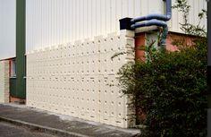 Rainwater tank / water storage / overground - RESERVOIR   COLLECTOR - Circeo-partners