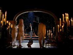 Angels in america - moonriver - YouTube