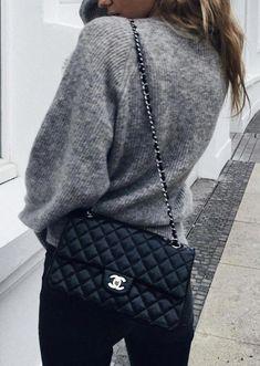 a6f6b7a186b3ce chanel handbags at neiman marcuschanel handbags ebay uk #Chanelhandbags  Fashion Black, Luxury Fashion,