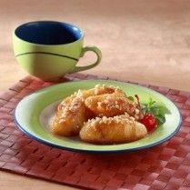 PISANG GORENG KARAMEL http://www.sajiansedap.com/mobile/detail/17659/pisang-goreng-karamel