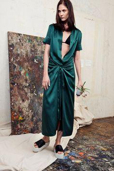 Rosetta Getty Resort 2015 Fashion Show