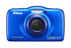 Łatwość obsługi idzie tu w parze ze znakomitymi wynikami – zdjęcia wykonane aparatem COOLPIX S32 są zawsze wyraziste i ostre. Ten solidny, wstrząsoodporny oraz pyło- i wodoszczelny aparat znakomicie wpisuje się w styl życia aktywnej rodziny.  Zobaczcie, jak wiele potrafi: http://www.nikon.pl/pl_PL/product/digital-cameras/coolpix/style/coolpix-s32