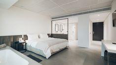 Block 722 Architects - Zante Maris Suites - Room 1