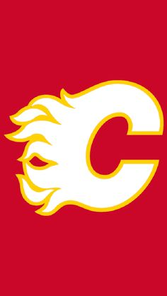 33 Calgary Flames 1980 Hockey Logos, Ice Hockey Teams, Nhl Logos, Hockey Stuff, Sports Logos, Good Old Times, Nhl Players, National Hockey League, Wallpaper S