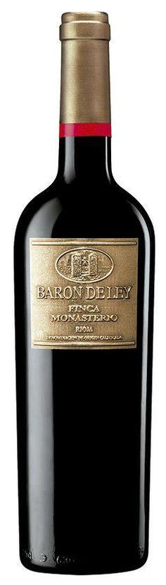Baron de ley finca monasterio 2012 - denne har jeg virkelig lyst på:D - Varenummer 4106601 på vinmonopolet