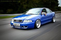 Audi b5 s4. Will have one in 2016!