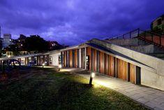 Gallery - Shenkeng Children's Playground / LRH ARCHITECT& ASSOCIATES - 4