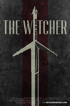 Witcher - Minimalism