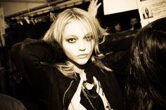 Sasha Pivovarova ::: サーシャ・ピヴォヴァロヴァ ::: Fansite.jp