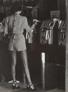 Lisette Model, Reno, Nevada, 1949