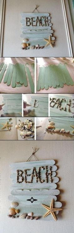 DIY wall art Decor by KERENODELLE