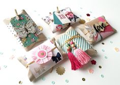 SHINE collection - Maggie Holmes - Crate Paper