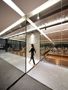 Lab100 Designs Kuwait's Most Luxurious Gym