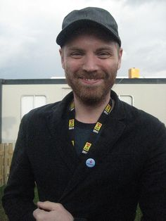 Johnny Buckland (September 11, 1977) British guitarist, o.a. known from the band Coldplay.
