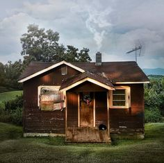 Home Sweet Home. Photographer: Christopher Winton-Stahle
