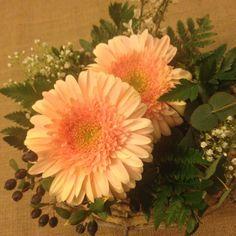 Piccola composizione floreale