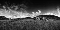 Οiti mountain top by Ilias Agiostratitis - Photo 124878953 - 500px
