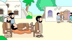 Tiny Bible Treasures: A Plan to Help a Friend on Vimeo