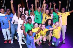 <p>Young and Talented have won a place in the 2017 Grand Final of the Jack Petchey Glee Club Challenge. Our Bethnal Green teens aged 11-16 secured the place after the regional final at the Broadway Theatre, Barking. The competition, now in its sixth year, had four regional finals across Essex and London. Our Young and […]</p>