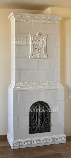 Piec-kaflowy #23 Places Open, Fire Places, Piece, Home Decor, Fireplace Set, Decoration Home, Room Decor, Fireplaces, Cozy Fireplace