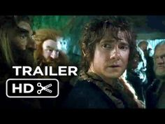 """▶ The Hobbit: The Desolation of Smaug Extended """"Sneak Peek"""" Trailer (2013) - LOTR Movie HD - YouTube"""