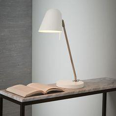 Barrett Task Lamp   west elm