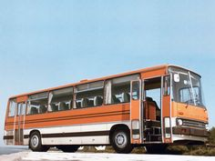 Ikarus 256.71 '1984–90 Transport Museum, Busses, Limo, Hungary, Transportation, Cars, Coaches, Vehicles, Autos