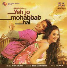 Yeh Jo Mohabbat Hai [2012-MP3-VBR-320Kbps]
