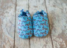 Poco Nido Mini Shoes, Dragon, Baby Shoes