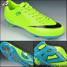 07011275cfd0 Find Cool Cheap Authentic Nike Mercurial SE FG Fluorescent Green Blue Black  online or in Kdshoes. Shop Top Brands and the latest styles Cool Cheap  Authentic ...