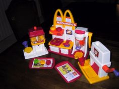 Who remembers the Bread Fry machine???