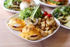 【表参道行列スイーツの人気の秘密②】「カフェ・カイラ」はハワイ本店の味を再現したメニュー   FOOD   LIFE   WWD JAPAN.COM