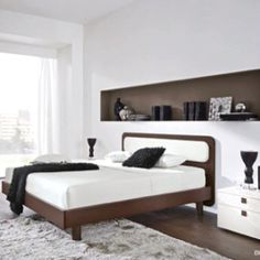 Bed style