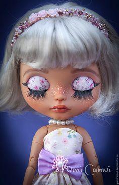 Купить Блайз кукла Линдси Blythe Lindsey в интернет магазине на Ярмарке Мастеров