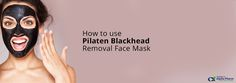 """the-easiest-way-to-remove-blackheads-pilaten""""if the beauty world is all raving about this love it,why not gobout and try it to xoxo😍 Blackheads On Nose, Pimples, How To Get Rid Of Acne, How To Remove, Moisturizer For Oily Skin, Acne Breakout, Younger Looking Skin, Blackhead Remover, Skin Treatments"""