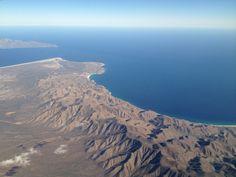 Sea of Cortez and San Ignacio Lagoon (Baja California Sur, Mexico) p. 946