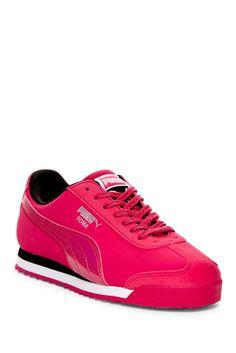 Image of PUMA Roma Deep Summer Sneaker