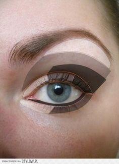Jak robić makijaż oka?