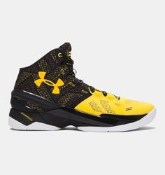 63a26326571 Shop Under Armour for Men s UA Curry Two Basketball Shoes in our Mens  Sneakers department.