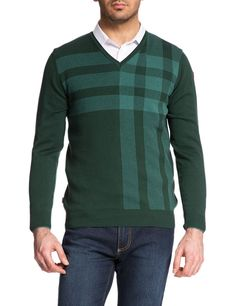 Men's Knitwear Sweater