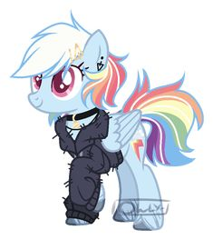 MLP NG Ref Sheet - Rainbow Dash by Owl-ClockWork on DeviantArt My Little Pony Comic, My Little Pony Drawing, My Little Pony Pictures, Mlp My Little Pony, My Little Pony Friendship, Anime Pirate Girl, Mlp Unicorn, My Little Pony Wallpaper, Imagenes My Little Pony