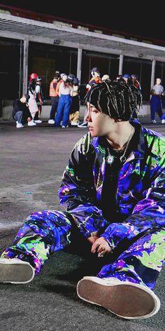 Obviously very tired Jhope, Bts Bangtan Boy, Jung Hoseok, Seokjin, Namjoon, Bts Memes, Btob, Mamamoo, K Pop